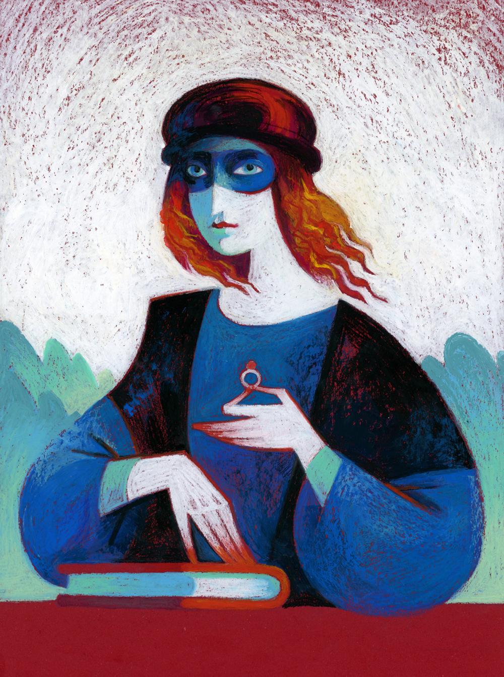 Maria Surducan